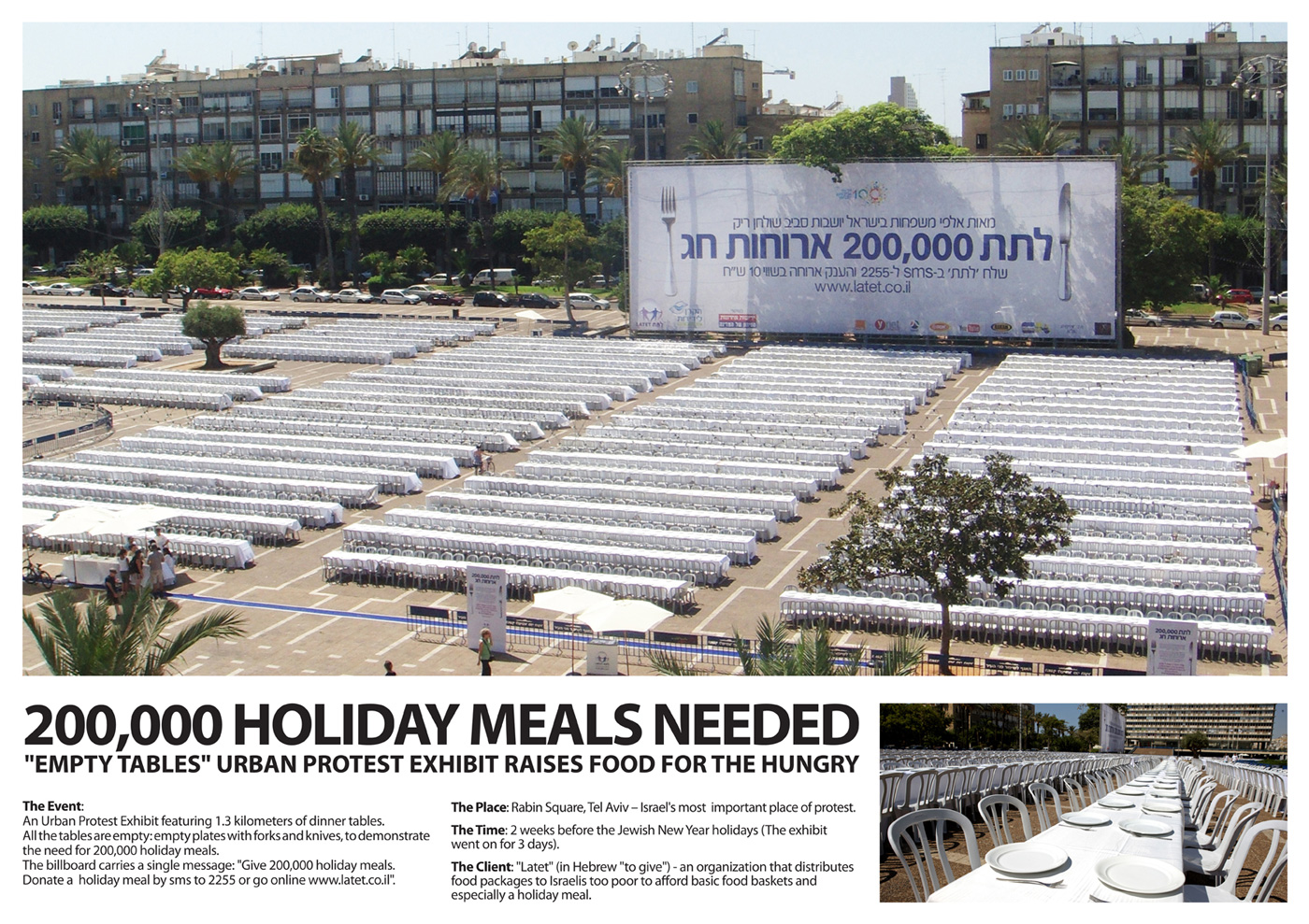 200.000 Plastikstühle