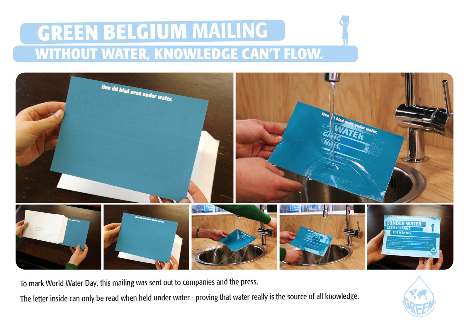make direct mailer