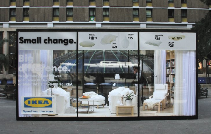 business essays ikea company retail Ikea's growth strategy by kris ikea is a swedish company that was set up in so you've managed to carve out your own little slice of the retail business.