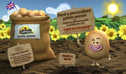 Les patates - Page 3 Mccain
