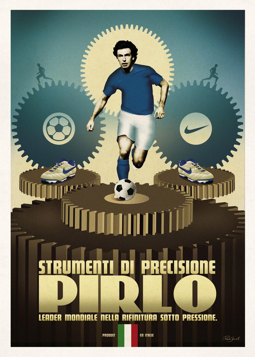 Carteles de nike en italia para los campeones del mundo for Nike official site italia