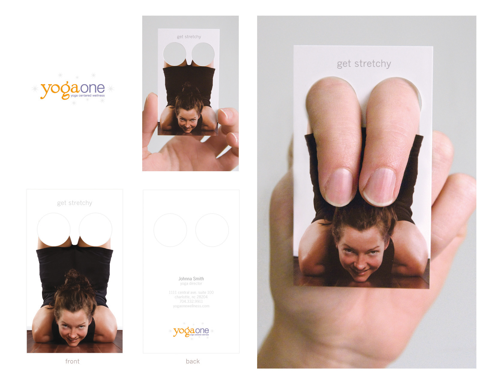 Most Creative Business Cards | Abduzeedo Design Inspiration ...