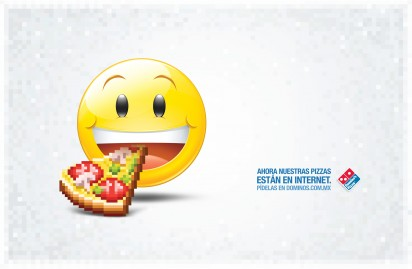 dominos emoticon