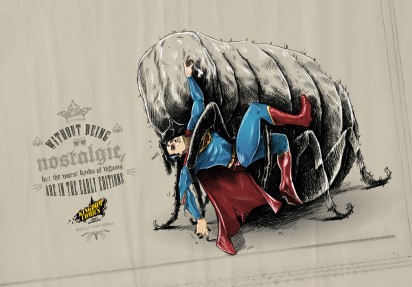 kingdomcomics superman