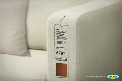 ikea sofa large 10264