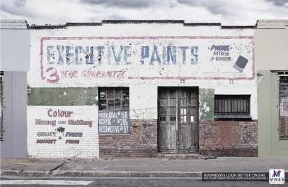 mweb business executive paints