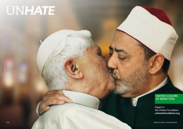 http://www.ibelieveinadv.com/wp-content/uploads/2011/11/Benetton_Unhate_Vatican_Al_Azhar_ibelieveinadv.jpg