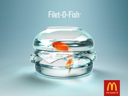 fillet o fish