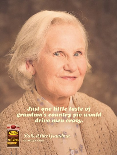 print ads crosbys 2