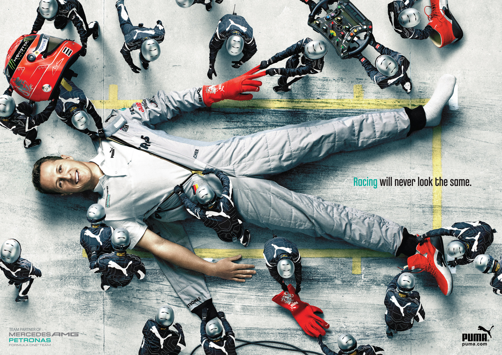 0d2f925fca5 Michael Schumacher shoes-puma   NikeTalk