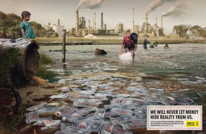 amnesty international pollution print