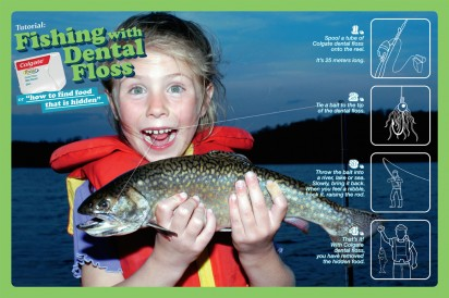 yr   colgate   child fishing