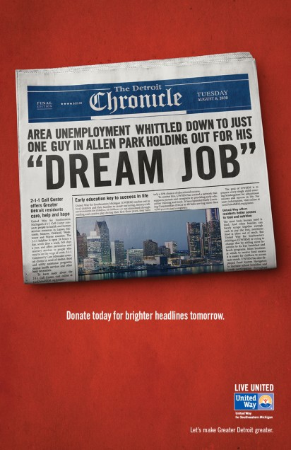 4headlines dream job
