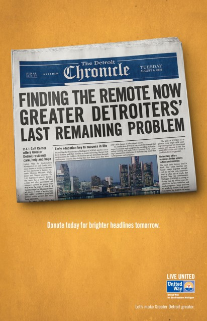 2headline remote