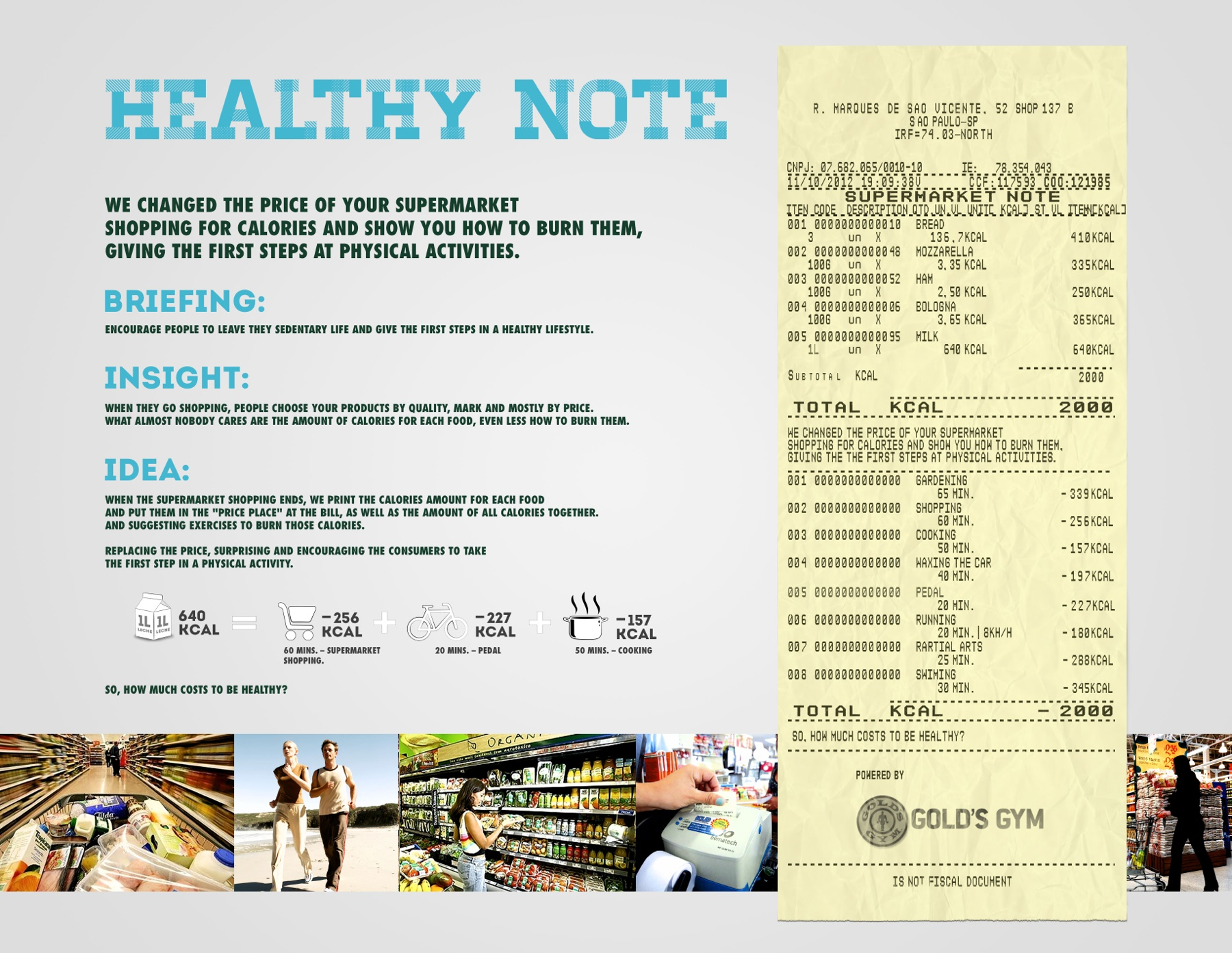 GoldS Gym Health Note  Ads    Gym